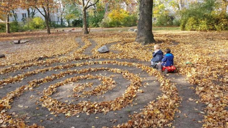 Herbstkreise